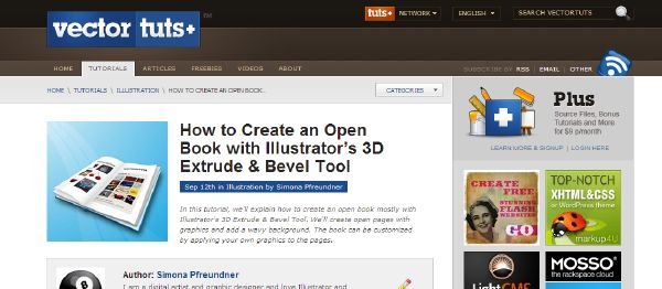 how-to-create-an-open-book-with-illustratore28099s-3d-extrude-bevel-tool-vectortuts